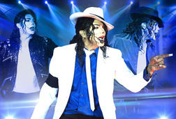 The King of Pop starring Navi