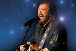 Dr Hook 50th Anniversary Tour