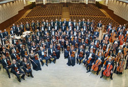 Russian Philharmonic (of Novosibirsk)