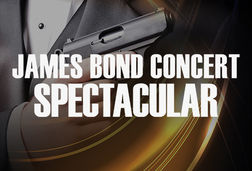 The James Bond Concert Spectacular