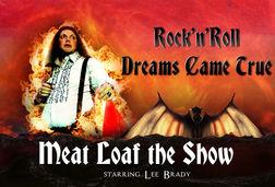 Rock n Roll Dreams Came True