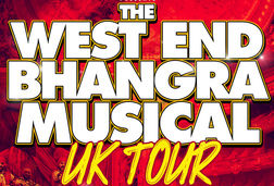 The West End Bhangra Musical
