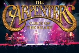 Voice of the Heart - Karen Carpenter