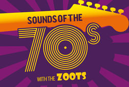 Zoots Sound of Seventies