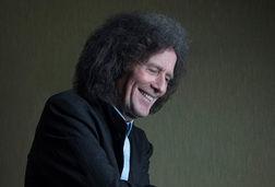 Gilbert O'Sullivan in Concert