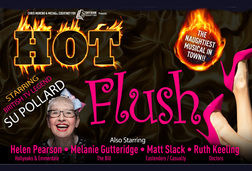 Hot Flush! The Musical