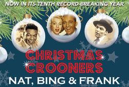 Christmas Crooners: Santa Baby