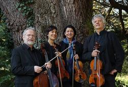 Aria Quartet Zurich