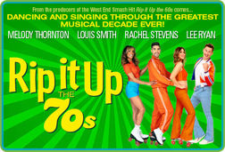 Rip It Up! The 70s