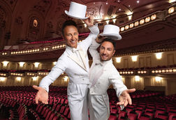Ian Waite & Vincent Simone - The Ballroom Boys