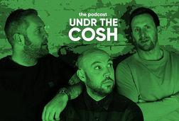 Undr The Cosh Live