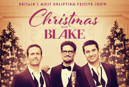 Christmas with Blake