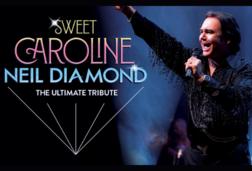 Sweet Caroline 'Neil Diamond' Tribute