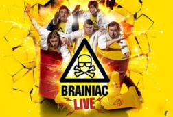 Braniac Live!