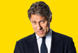 John Bishop - Right Here Right Now
