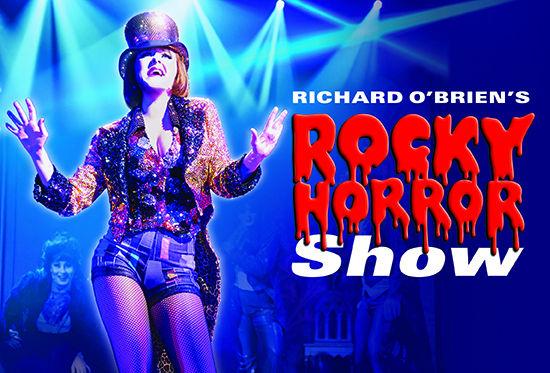 Rocky Horror Tour