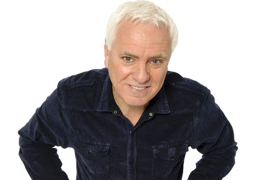 Dave Spikey - A Funny Thing Happened