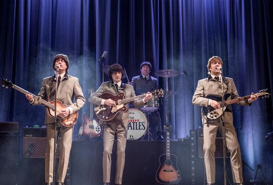 The Cavern Beatles