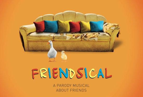 Friendsical The Musical