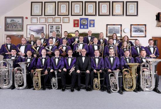 A Brass Band Spectacular