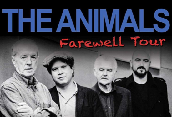 The Animals farewell Tour