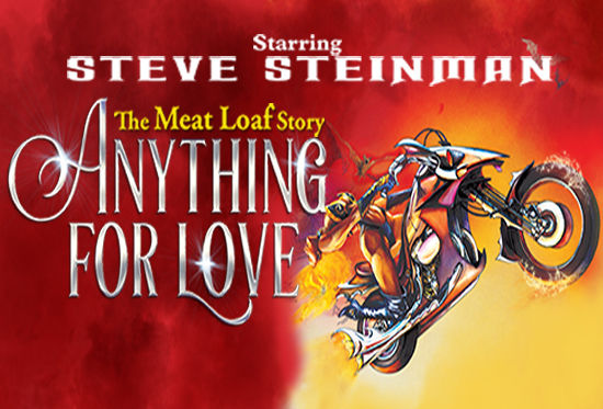 The Meat Loaf Story Anything for Love