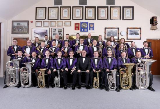 Brighouse & Rastrick Band