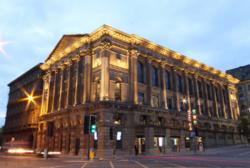 New website tells history of St George's Hall, Bradford