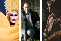 New shows on Sale at King's Hall, Ilkley