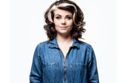 BESTSELLING AUTHOR CAITLIN MORAN IS COMING TO BRADFORD THIS JULY