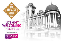 VOTING OPENS FOR UK'S MOST WELCOMING THEATRE 2016