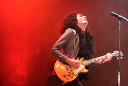 The hit musical inspired by the life of rock legend Marc Bolan - 20th Century Boy!