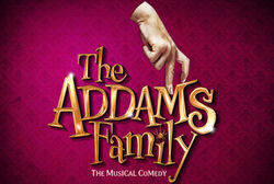 Must-see shows just gone on sale at the Alhambra Theatre!