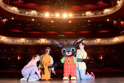 CBeebies favourite Bing Live! is coming to the Alhambra Theatre