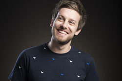 CHRIS RAMSEY LIVE 2018 - THE JUST HAPPY TO GET OUT OF THE HOUSE TOUR