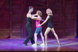 DIRTY DANCING – THE CLASSIC STORY ON STAGE RETURNS TO BRADFORD