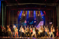 GREASE IS THE WORD AT THE  ALHAMBRA THEATRE IN SPRING 2021!