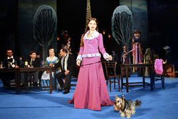 Does your pet dog have what it takes to be an opera star?