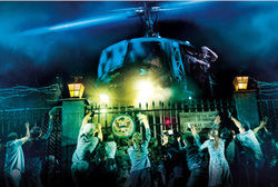 What Does It Take To Tour The Broadway and West End Musical MISS SAIGON?