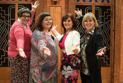Menopause the Musical  - The hilarious celebration of women and 'The Change'