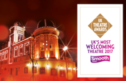Voting Opens for UK's Most Welcoming Theatre 2017