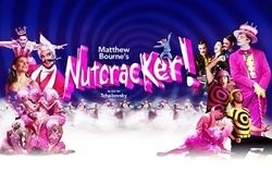 Extensive tour dates announced for Matthew Bourne's Nutcracker!