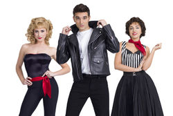 GREASE IS THE WORD! FULL CAST ANNOUNCED.