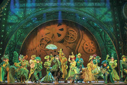 WICKED ANNOUNCES UK/INTERNATIONAL TOUR CAST