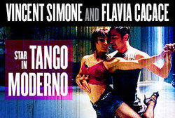 Red-hot Tango, stunning dance and a musical favourite TANGO MODERNO, RAMBERT and CRAZY FOR YOU now on sale