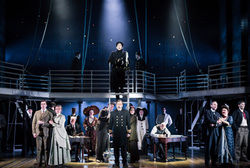 FIVE-TIME TONY AWARD-WINNING MUSICAL - TITANIC THE MUSICAL