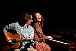 You've Got A Friend - The Music of James Taylor and Carole King is coming to King's Hall, Ilkley