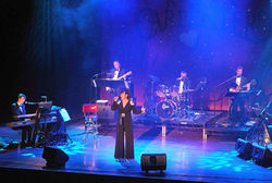 Voice of The Heart - A musical journey with the greatest tracks from The Carpenters