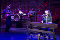 BEAUTIFUL – THE CAROLE KING MUSICAL will hit the road again in 2020