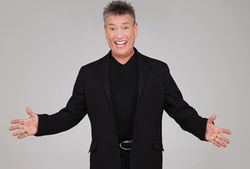 Billy Pearce returns to St George's Hall, Bradford this Summer!